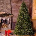 Full Plastic Χριστουγεννιάτικα Δέντρα