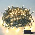 Φωτάκια LED Εξωτερικού Χώρου Ρεύματος