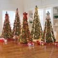Χριστουγεννιάτικα Δέντρα SUPER ΠΡΟΣΦΟΡΑ
